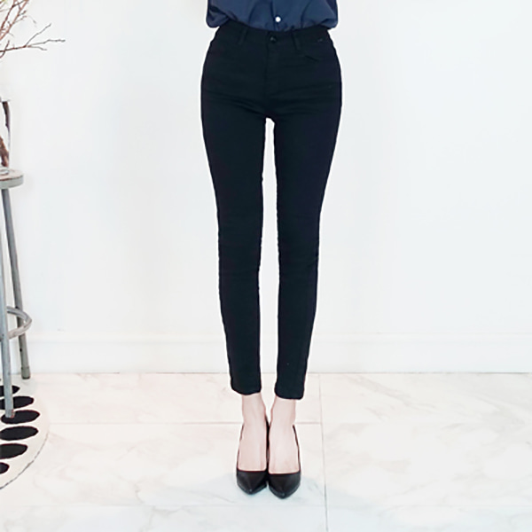 GIRL'S BASIC SKINNY (2color) #209